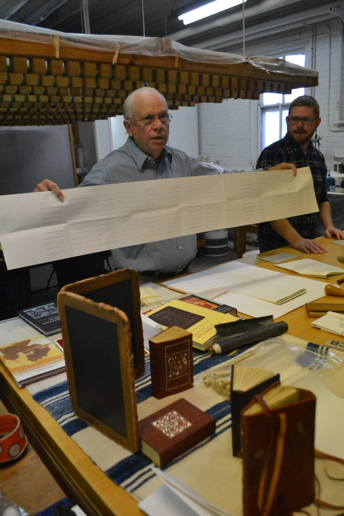 2-ms-wkshp-book-gary-frost-papyrus-scroll-to-codex