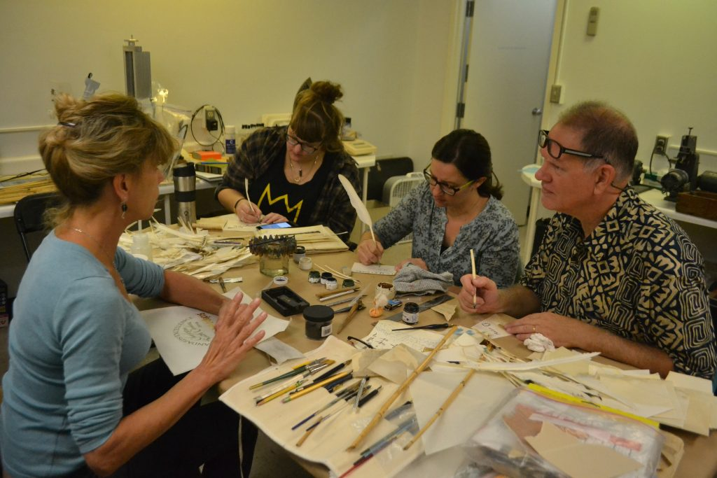 5-ms-wkshp-calligraphy-group-jacobsen